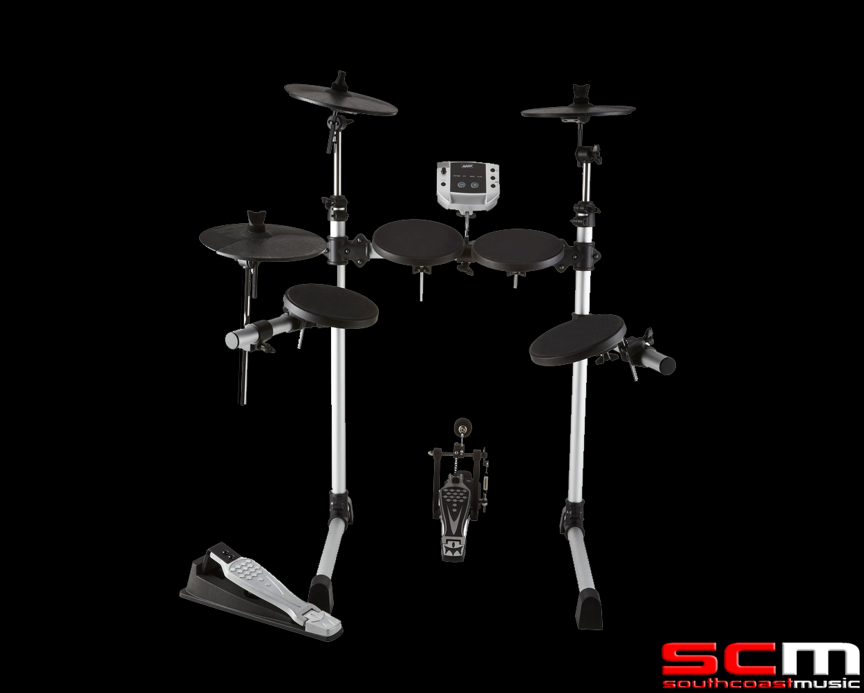 ashton edp420 electronic digital drum kit review