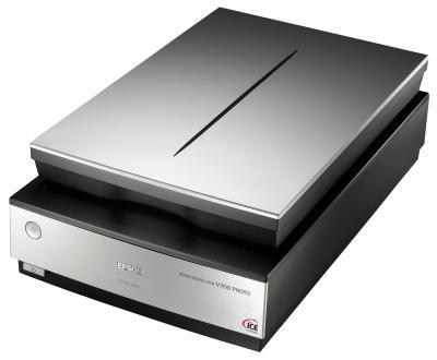 epson v700 photo scanner review