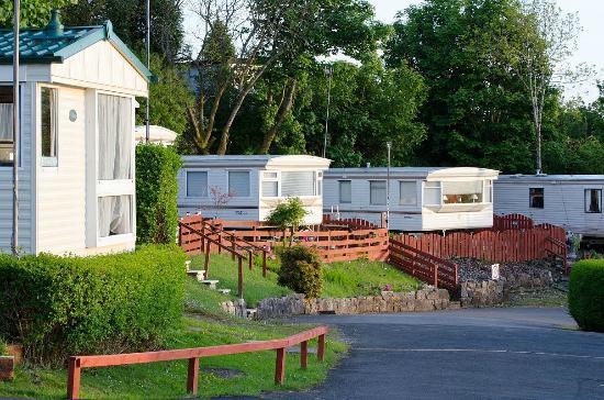 all hallows caravan park reviews