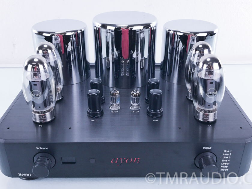 ayon audio spirit iii review