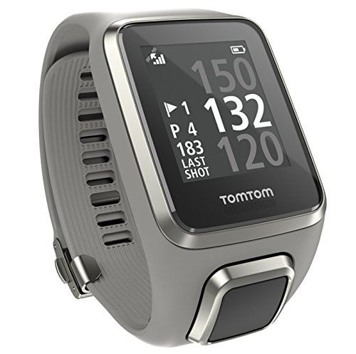 golf distance finder watch reviews
