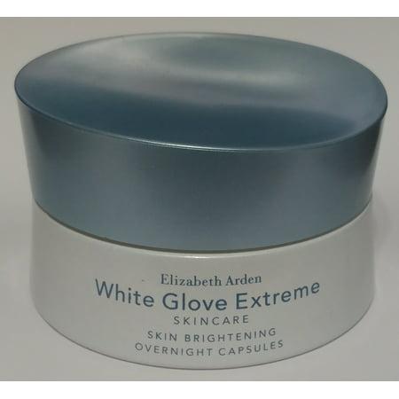 elizabeth arden white glove extreme review