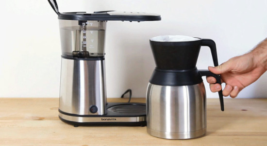 best commercial coffee maker reviews