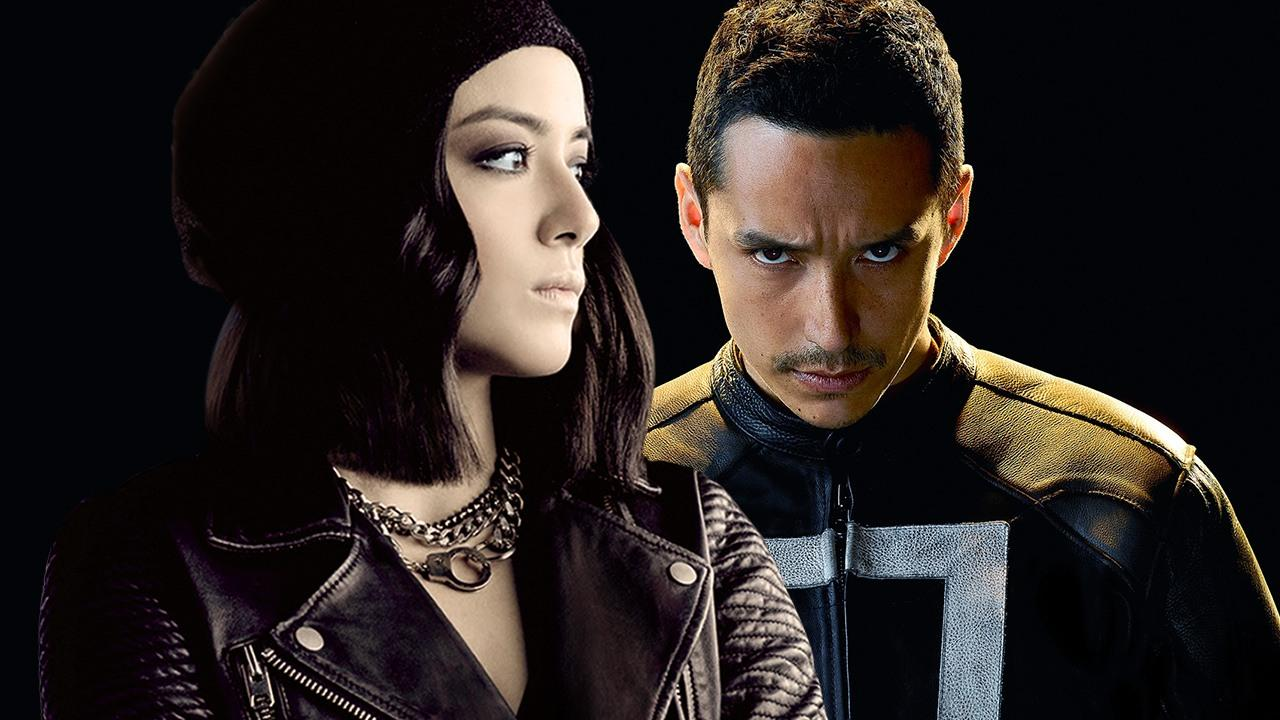 agents of shield review ign