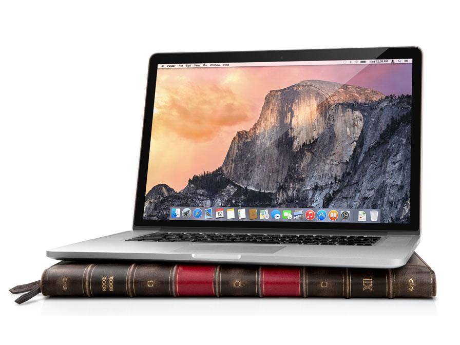 bookbook macbook pro retina review