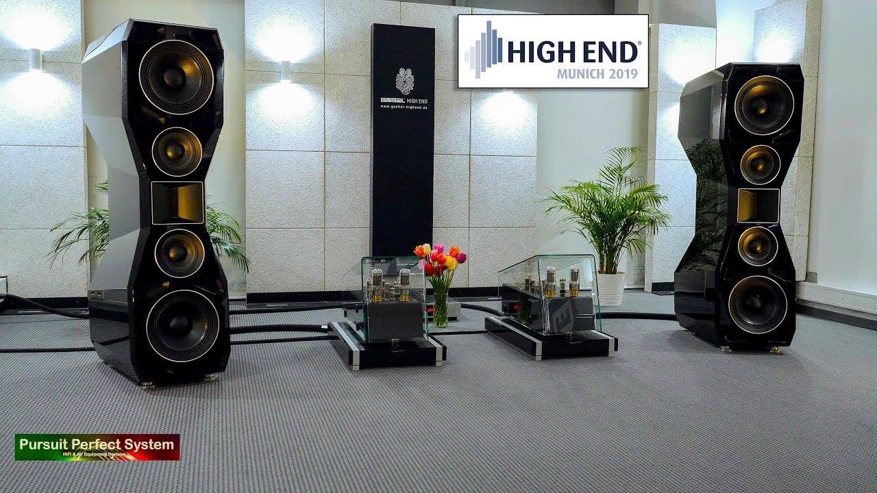 china high end hifi review