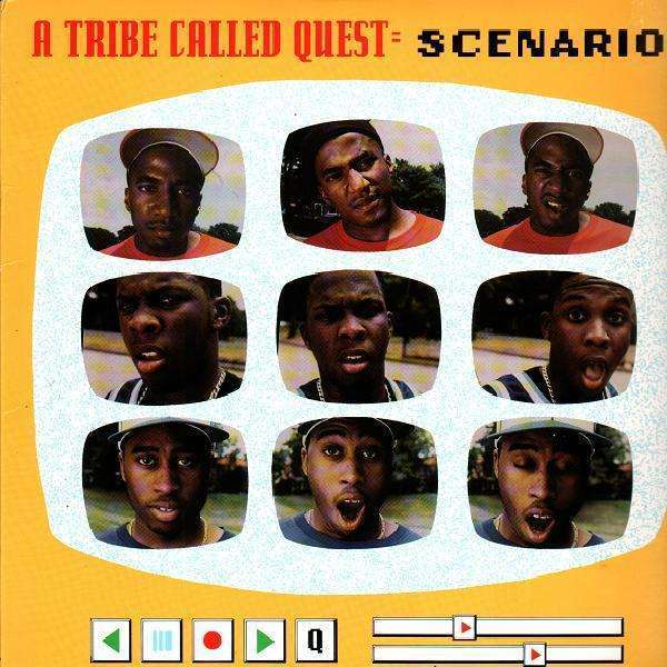 a tribe called quest we got it from here review