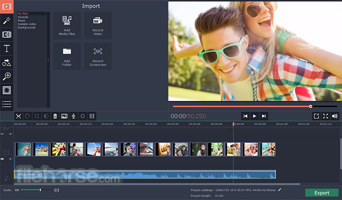 free video editing software reviews