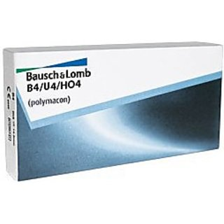bausch and lomb yearly lenses review