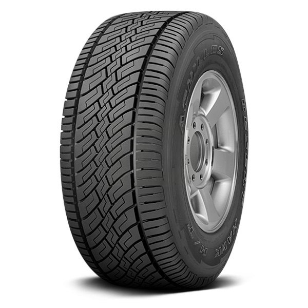 achilles desert hawk uhp tire review