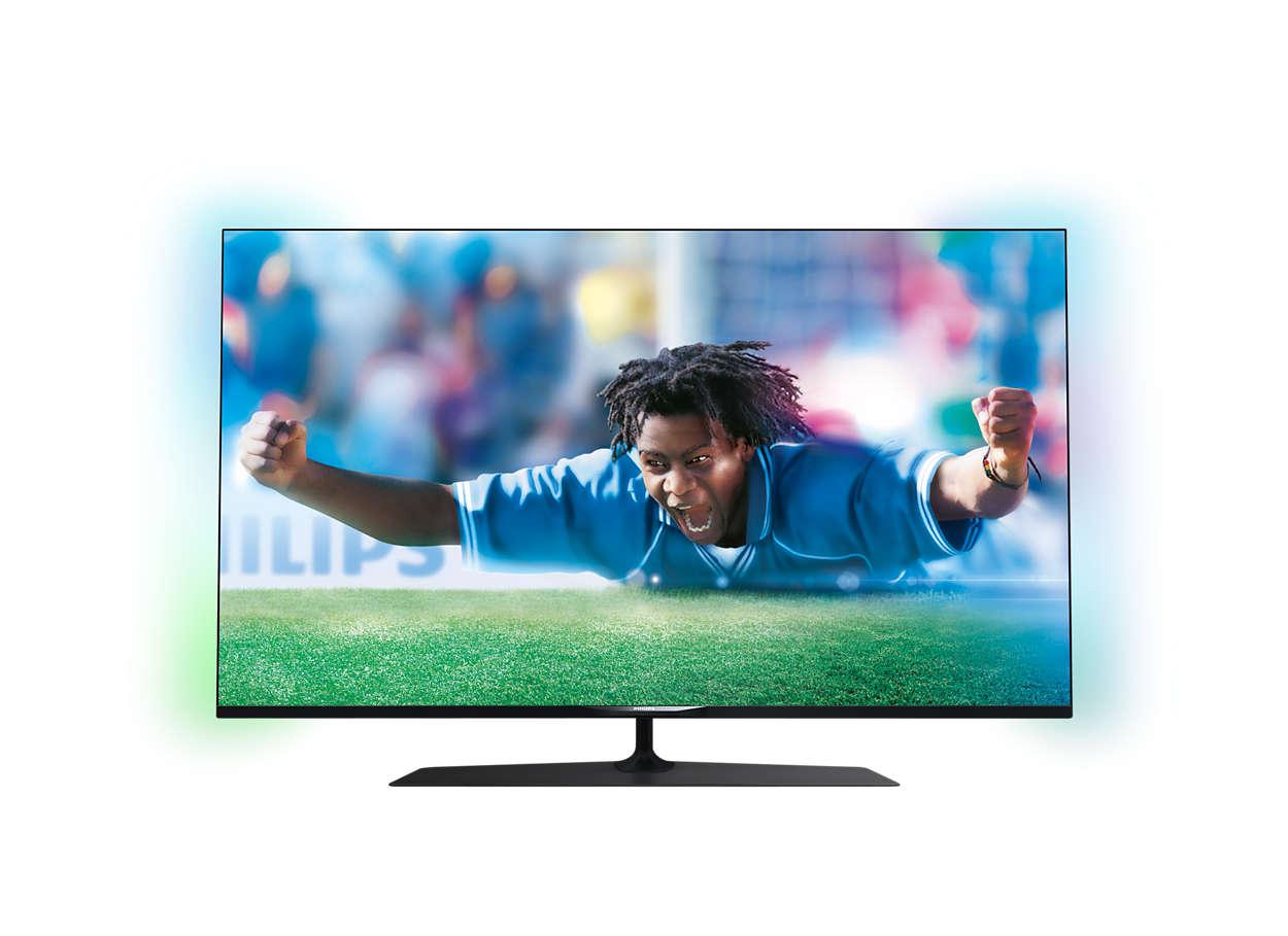 akai 55 ultra hd smart tv review