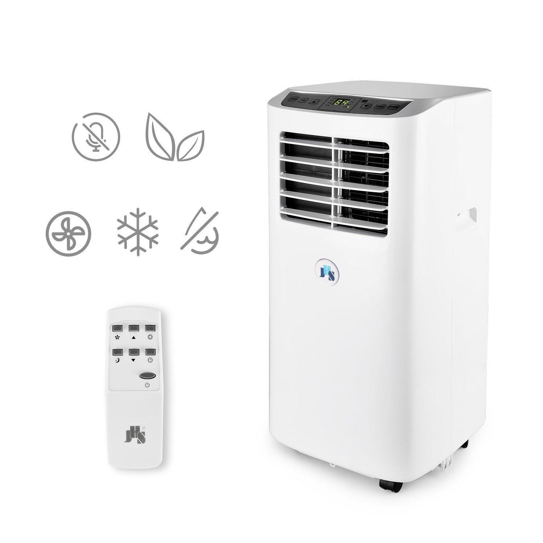 akai portable air conditioner review