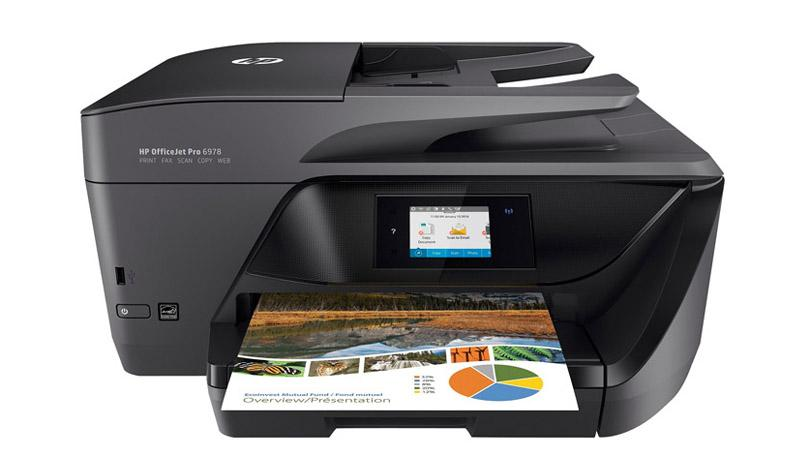 all in one colour laser printer reviews