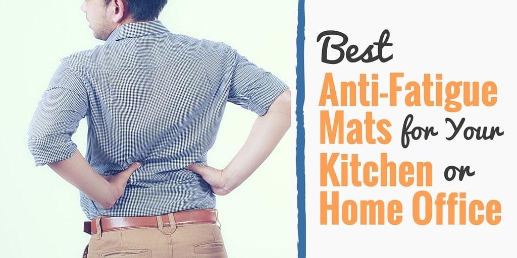 anti fatigue kitchen mat reviews