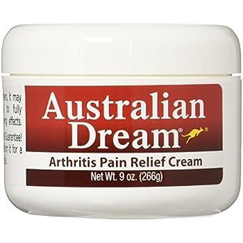 arthritis relief cream northstar nutritionals reviews