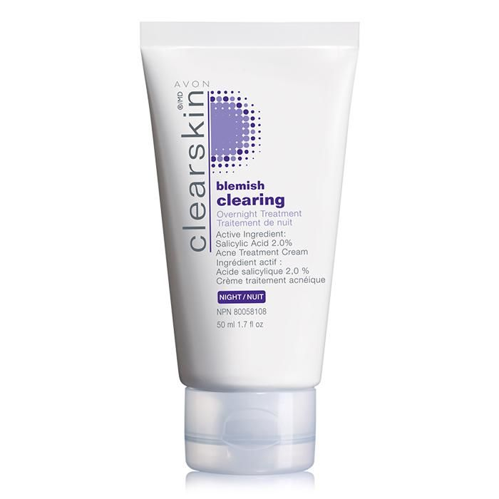 avon clearskin blemish clearing reviews
