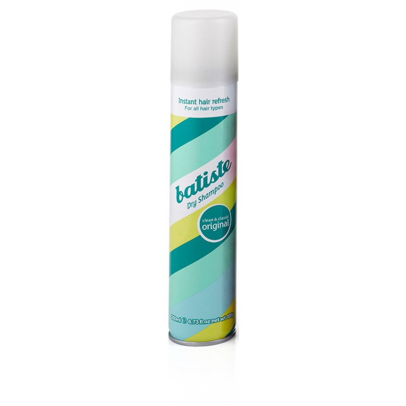 batiste dry shampoo original review