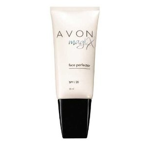 avon magix smoothing primer review