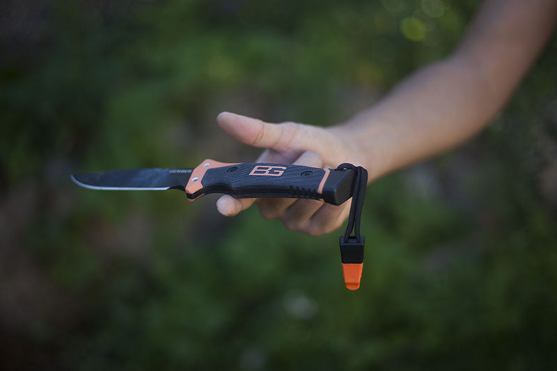 bear grylls ultimate pro knife review