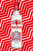 beefeater london dry gin review