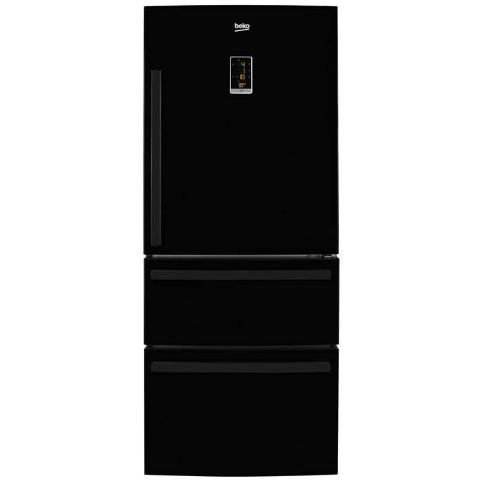 beko american fridge freezer reviews
