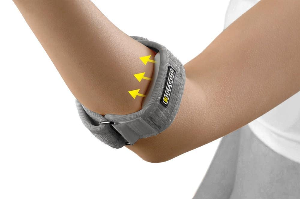 best tennis elbow brace reviews