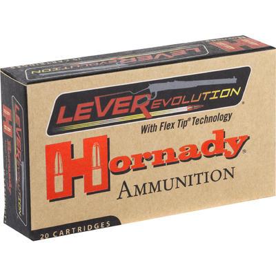 hornady 30 30 win 140 gr monoflex leverevolution reviews