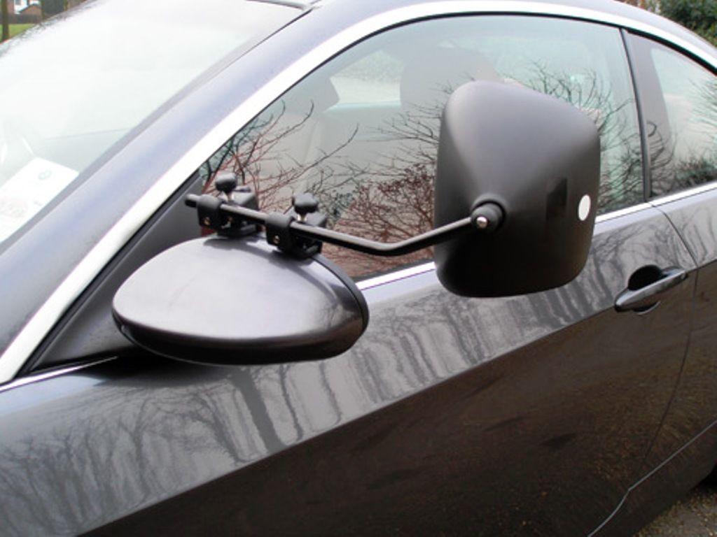 grand aero towing mirrors reviews