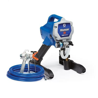 best airless paint sprayer reviews