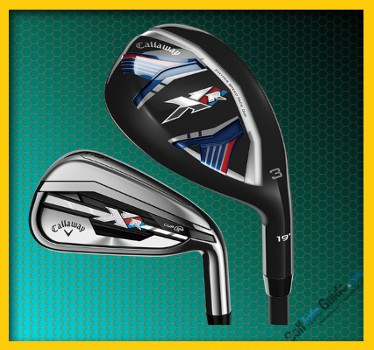 callaway xr combo set review