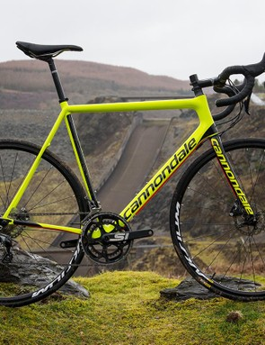 cannondale supersix evo ultegra review