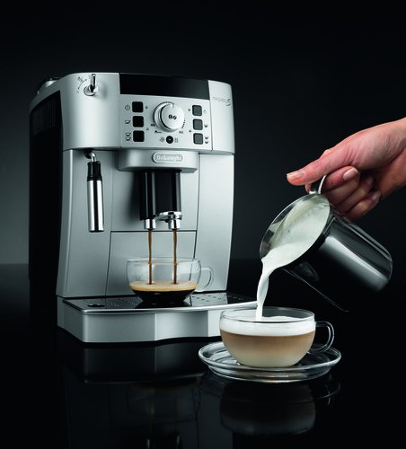 coffee bean to cup machine review