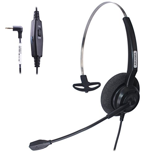 cordless phones with headset jack reviews