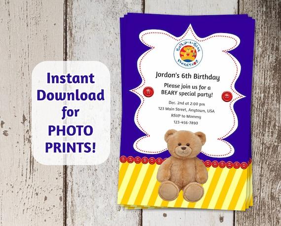 build a bear birthday party reviews