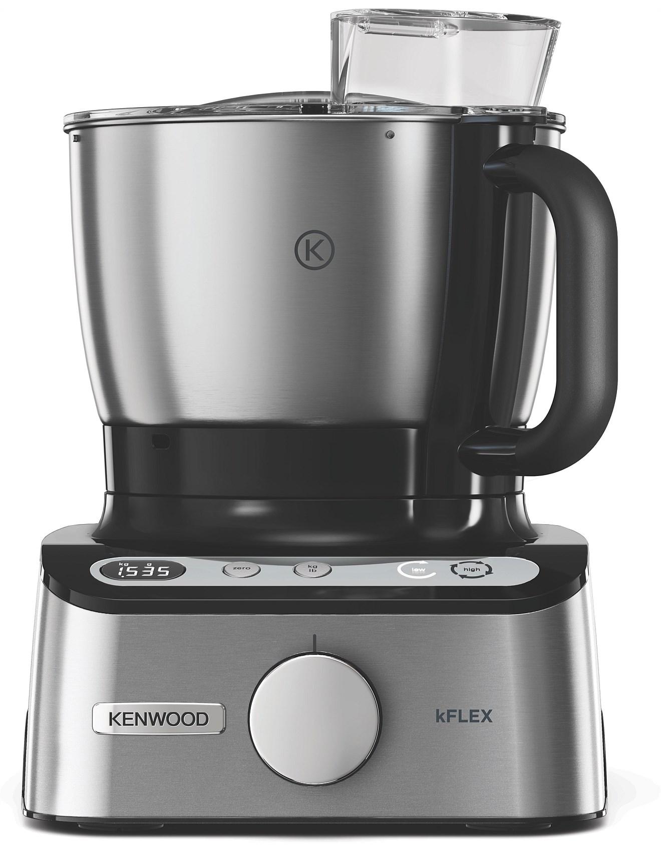 kenwood kflex food processor review