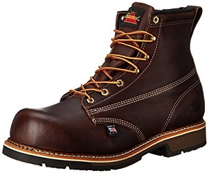 best safety work boots reviews