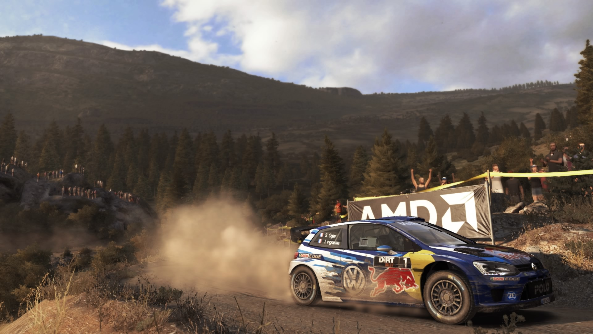 dirt rally vr review ps4