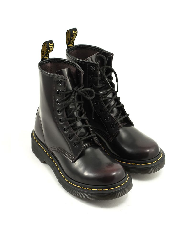 dr martens 1460 boot review