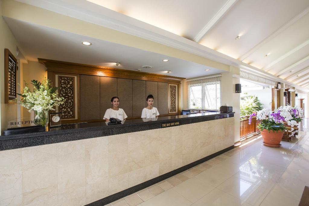 kantary bay hotel phuket reviews