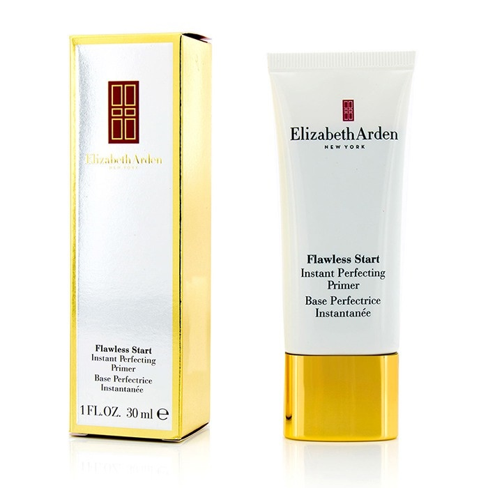 elizabeth arden flawless start primer reviews