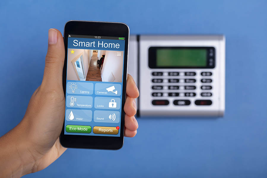 home video security systems reviews