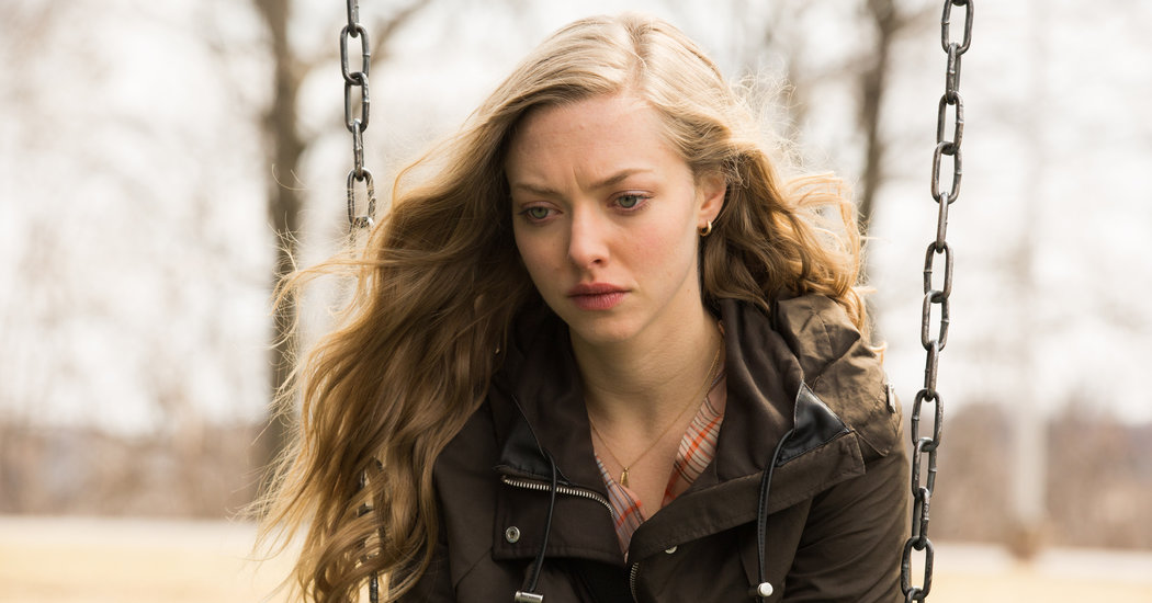 fathers and daughters movie review