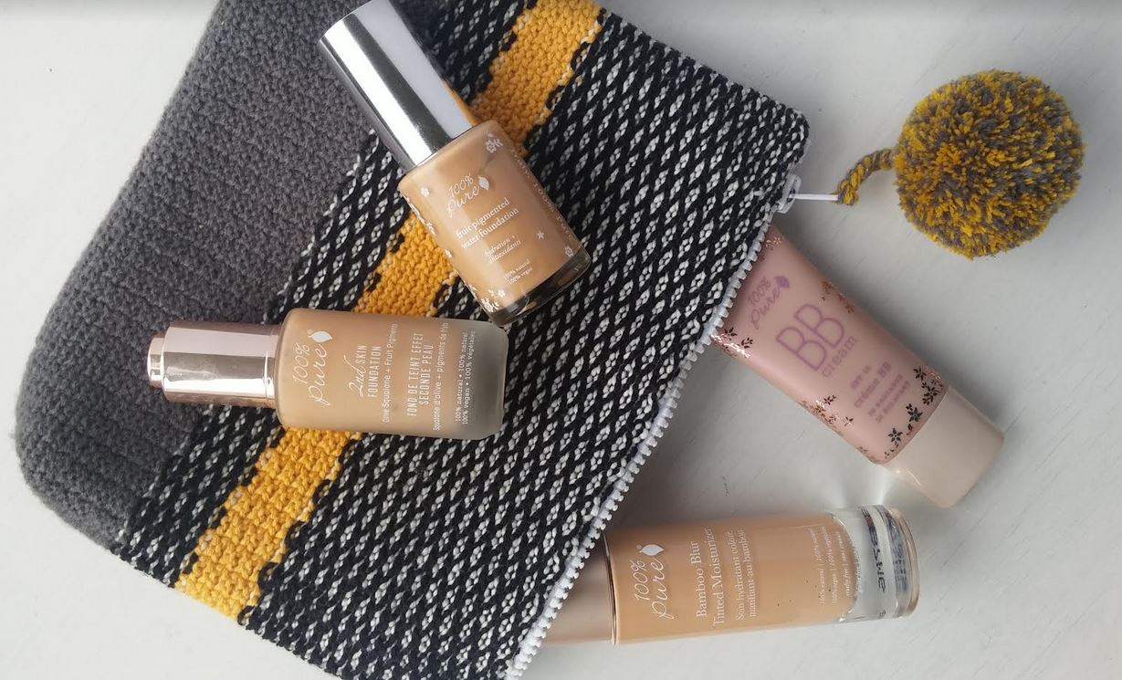 bamboo blur tinted moisturizer review