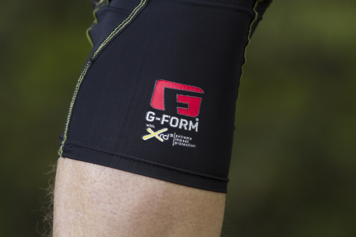 g form pro x knee pads review