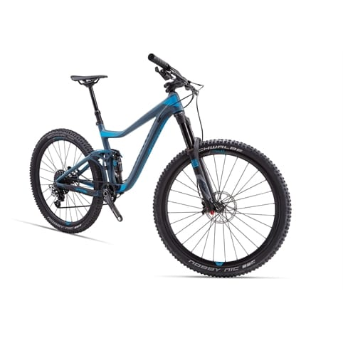 giant trance advanced 27.5 0 review