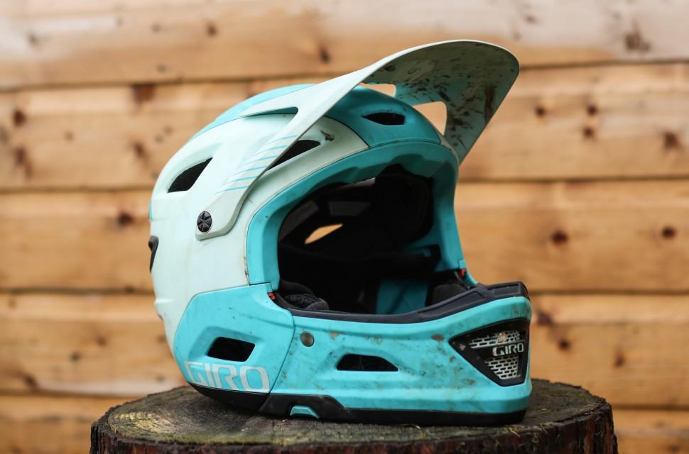 giro monza road helmet review