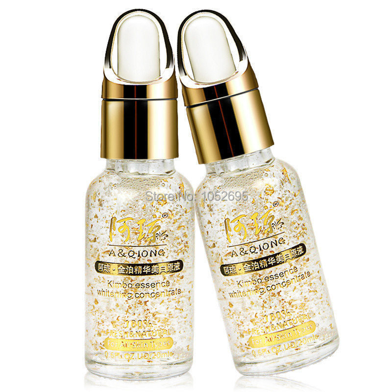 gold cosmetics and skin care reviews
