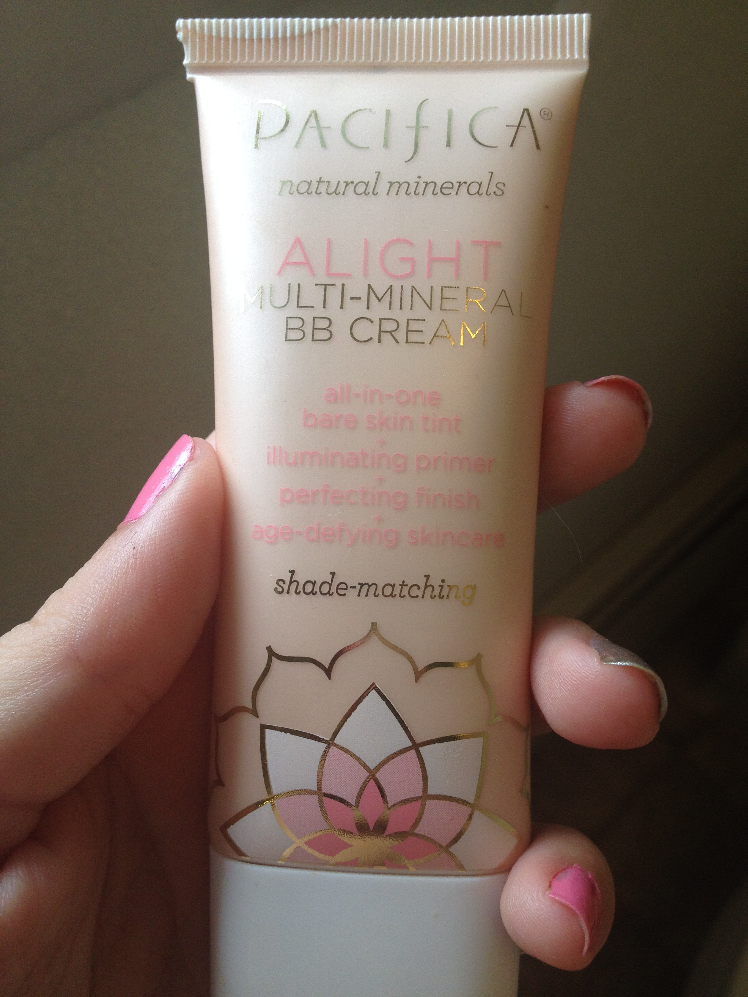 hera mineral multi bb cream review