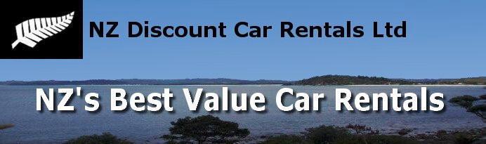 nz discount car rentals review