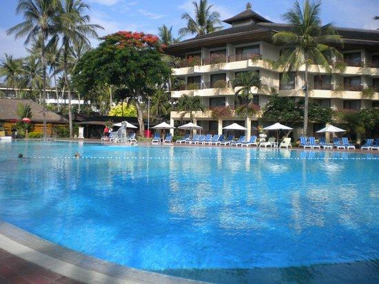prama sanur beach hotel review